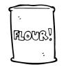 Flour,