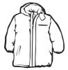 Men's jackets (small and medium)