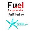 Petrol for the generator