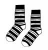 Socks for adults and children