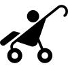 Strollers for Kara Tepe